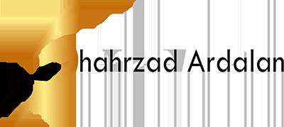 Shahrzad Ardalan Logo